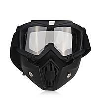 Кроссовые очки (защитная маска) KSmoto MK-4 \ Код KS05011