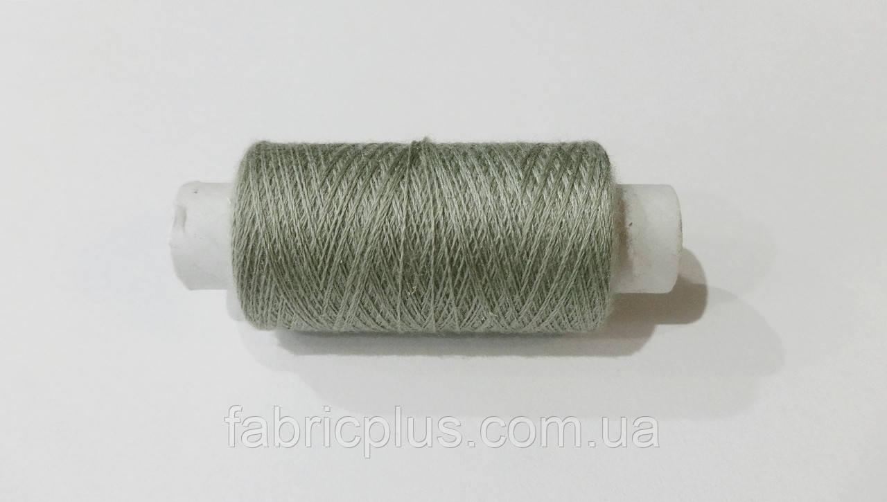 Нитка №40 армована, особливо міцна (104) кольорова