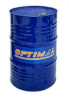 Моторное полусинтетическое масло ОPTIMAL Turbodiesel 10W40 API CI-4/SL, 200 л.