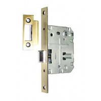Механизм для межкомнатных дверей KEDR 170WC Бронза