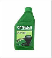 Масло Оптимал ATF II D, 1л