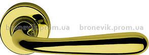 Ручка на розетке Garda Linea Cali