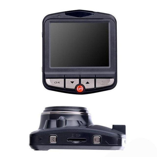 Автомобільний відеореєстратор HD 258