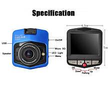 Автомобільний відеореєстратор HD 258, фото 3
