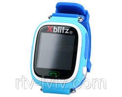 Часы XBLITZ Kids Watch GPS
