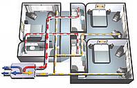Вентиляция для квартиры и коттеджа