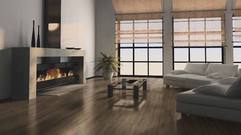 Винил Wineo 600 DLC Wood Venero Oak Brown