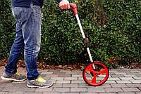 Рулетка-колесо цифровая измерительная 1000м Kapro (601-04)