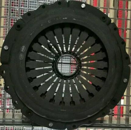 Корзина сцепления диск сцепления нажимной FAW CA3252 (Фав 3252), фото 2