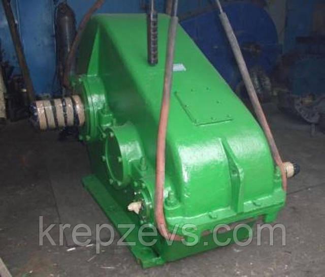 Цилиндрический редуктор РЦД-1150