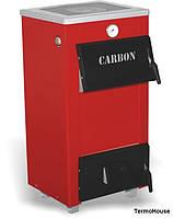 Котел на угле Carbon КСТО 18П кВт New (Карбон 18П)