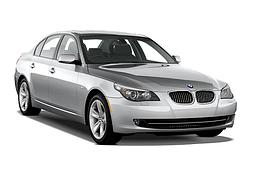 BMW 5 E60 Седан (2003 - 2010)