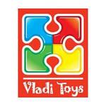 Материалы раннего развития тм Влади Тойс ( тм Vladi Toys)