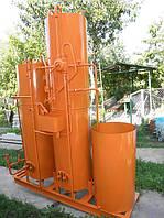 Водоподготовительные установки