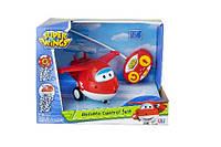 Игрушка на радиоуправлении Super Wings Jett Супер крылья YW710710