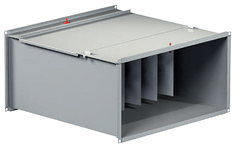 Касетний фільтр FDS 70-40/ G4
