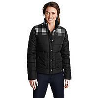Куртка Eddie Bauer Womens Boyfriend Jacket M Черная 3759BK-M, КОД: 259140