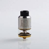 Дрипобак Coil Father King RDTA 6.5 ml Silver AJcoiFa21, КОД: 173309