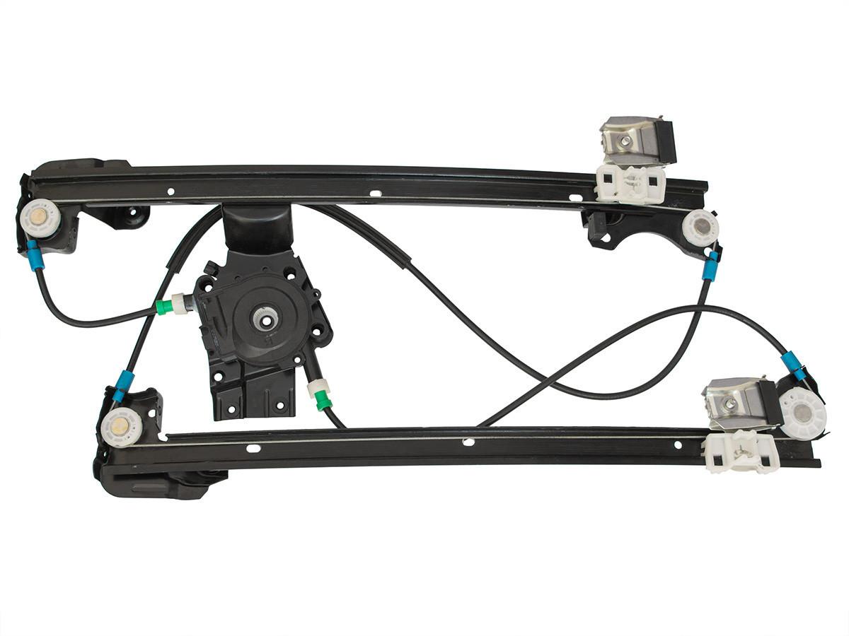 Подъемник переднего стекла Land Rover Freelander
