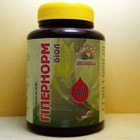 Гипернорм-биолпри гипертонии, аритмии 2 баночки по 60 табл