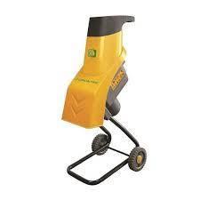 Измельчитель садовый Gruntek EL-25