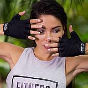 Спортивные перчатки Black