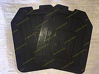 Брызговики Ваз 2121 Нива задние Ладья резиновый (к-кт 2 шт.), фото 1