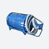 Пресепаратор для профессионального строительного пылесоса SP-100, фото 3