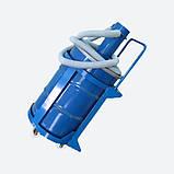 Пресепаратор для профессионального строительного пылесоса SP-100, фото 4
