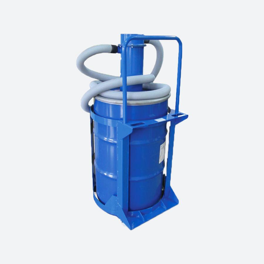 Пресепаратор для профессионального строительного пылесоса SP-100