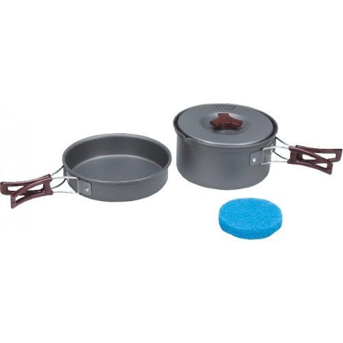 Набор посуды FMC 203  1-2 чел