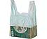 Пакет-майка 22х5х38 упаковка 100 шт., фото 3