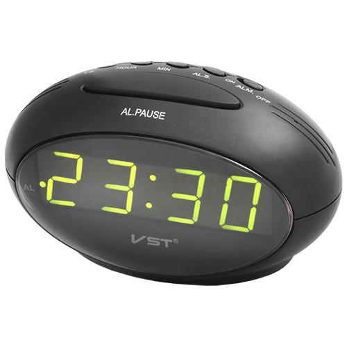 Часы электронные  VST 711-2 USB