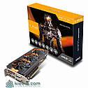 """Видеокарта Sapphire Tri-X R9 290 4GB (11227-97) GDDR5 512bit """"Over-Stock"""" Б/У, фото 3"""