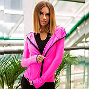 Спортивная курточка Fuchsia