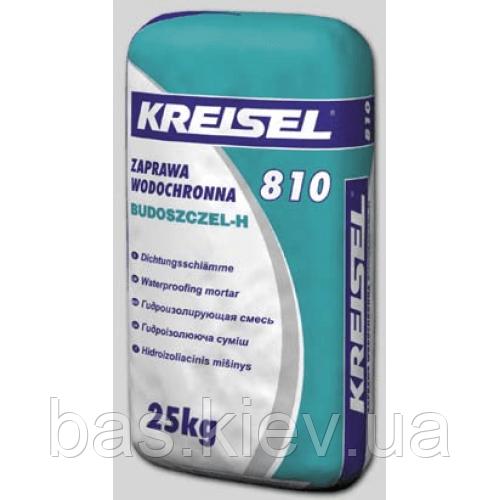 Kreisel 810 Смесь для гироизоляции, 25кг