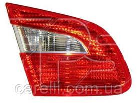 Ліхтар задній для Skoda Superb '09-13 седан, лівий (Magneti Marelli)