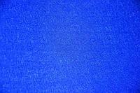 Фетр  листовий 20*25 см  синій