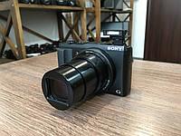 Фотоапарат Sony Cyber-Shot DSC-HX50 Black, фото 1