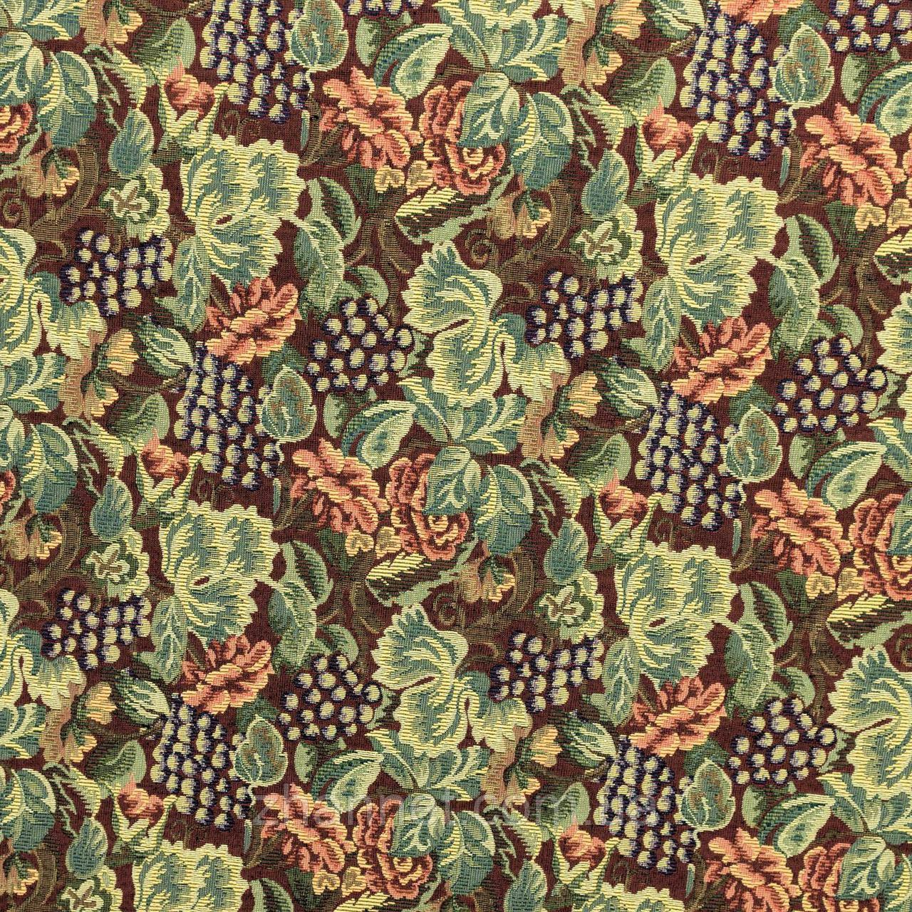 Ткань гобелен Бальзамина 150 см (530541)