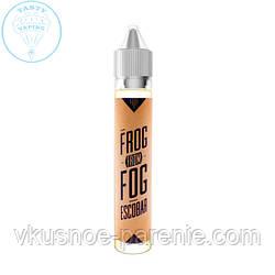 Escobar (Табак с печеньем) Frog From Fog 30 мл