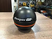 Смарт ехолот Deeper Pro+ WiFi+GPS, фото 1