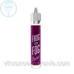 Bullet (Ананас абрикос вишня) Frog From Fog 30 мл
