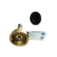 ВЗУ Tomasetto  для установки под бампер (с кронштейном)