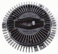 Вискомуфта  вентилятора  радиатора OM601 OM 602 на 3-ри отв