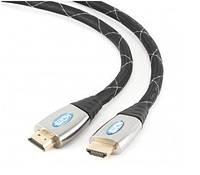 Кабель HDMI 1.8m (HDMI-HDMI) CabelExpert