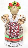Кукла-мотанка КЛЮЙ Сорница 9 см Разноцветная K0018S, КОД: 182757