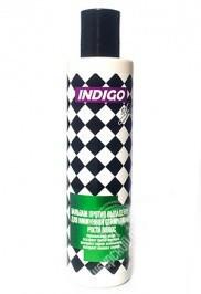 Бальзам против выпадения, для имунной стимуляции роста волос Indigo Style, 200ml