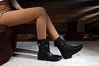 Какую обувь выбрать на зиму: обзор стильных новинок