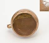 Медный чайник в миниатюре, медь, Швеция, фото 8